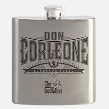 Godfather-Superano Tutto Flask