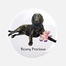 """precious 3.5"""" Button"""
