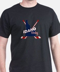 Idaho Hockey T-Shirt