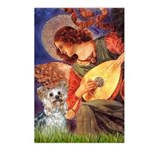 Angel 3 - Yorkshire Terrier Postcards (Package of