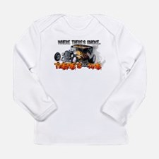 Smoke Em 1 Long Sleeve T-Shirt
