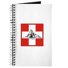 flag&mountain Journal