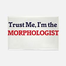 Trust me, I'm the Morphologist Magnets