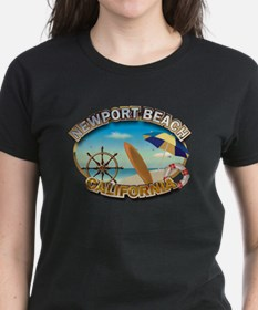 Newport Beach, CA T-Shirt