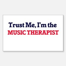 Trust me, I'm the Music Therapist Decal