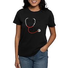 2016 Nurse Graduate Stethoscope T-Shirt