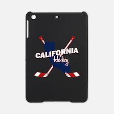 California Hockey iPad Mini Case