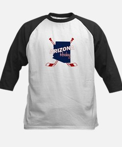 Arizona Hockey Tee