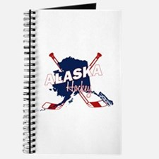 Alaska Hockey Journal