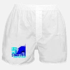 High tech surf Boxer Shorts