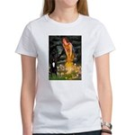Midsummer / G Dane Women's T-Shirt