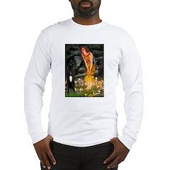 Midsummer / G Dane Long Sleeve T-Shirt