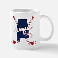 Alabama Hockey Mug