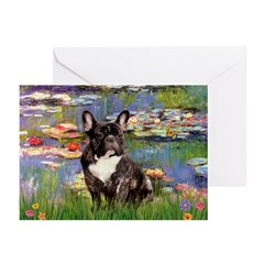 Lilies / FBD Greeting Cards (Pk of 20)