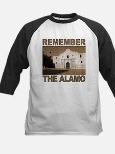 Remember the Alamo<br> Baseball Jersey