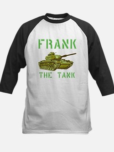 Frank the Tank Baseball Jersey