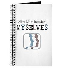 Introduce Myselves Journal