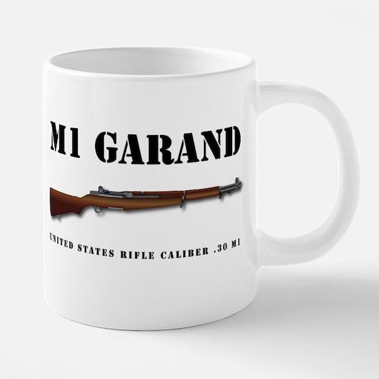 M1 Garand Mugs