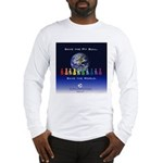 Save the Pit Bull Long Sleeve T-Shirt