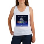 Save the Pit Bull Women's Tank Top