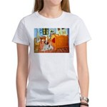 Room / Brittany Women's T-Shirt
