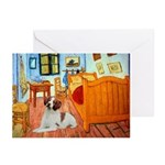 Room / Brittany Greeting Cards (Pk of 10)