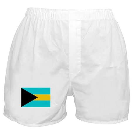 Bahamas Boxer Shorts