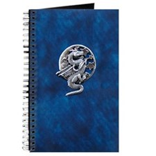 Moon Dragon Journal