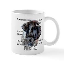 Mastiff(fluffy)FAQ Mug