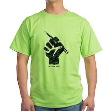 writeonfinal3.tif T-Shirt