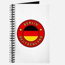 Berlin Deutschland Journal
