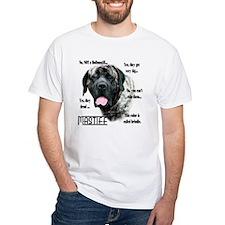 Mastiff(brindle)FAQ Shirt