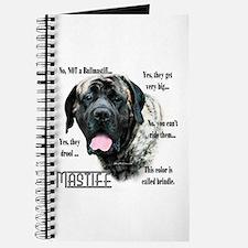 Mastiff(brindle)FAQ Journal
