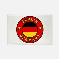 Berlin Germany Magnets