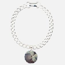 Funny Huskies Bracelet
