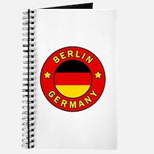 Berlin Germany Journal