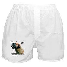 Mastiff(apricot)FAQ Boxer Shorts