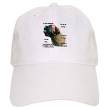 Mastiff(apricot)FAQ Baseball Cap