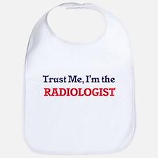 Trust me, I'm the Radiologist Bib