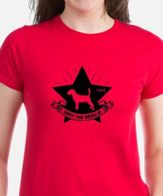 Obey the Beagle! Icon Tee