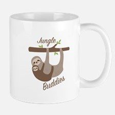 Jungle Buddies Mugs