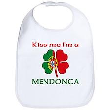 Mendonca Family Bib
