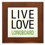 Longboard Framed Tiles