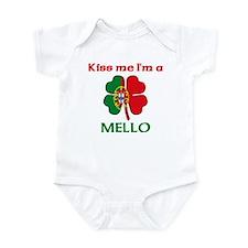 Mello Family Infant Bodysuit