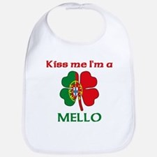 Mello Family Bib