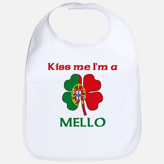 Mello Family Bib