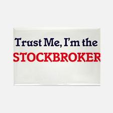 Trust me, I'm the Stockbroker Magnets