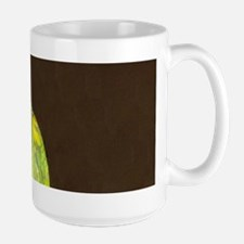 Amazon Parrot/ Nanette Mugs