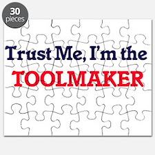 Trust me, I'm the Toolmaker Puzzle