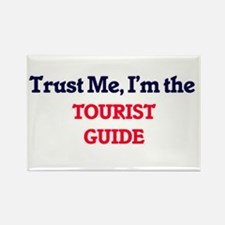 Trust me, I'm the Tourist Guide Magnets
